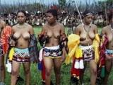 African Sex